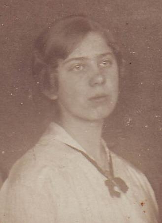 Мария Мантьева